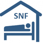 skikked nursing facility icon